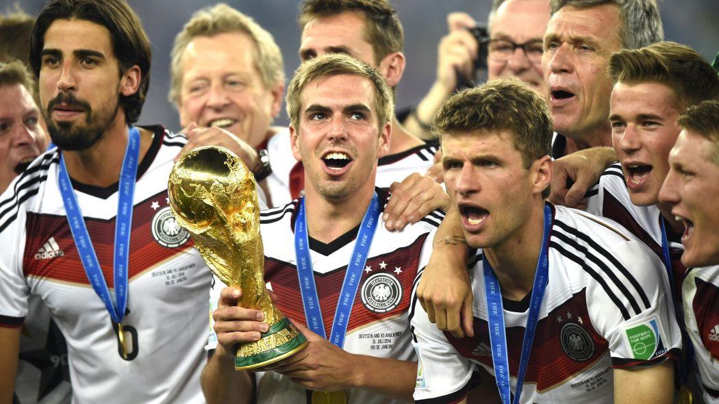 World Cup có bao nhiêu đội