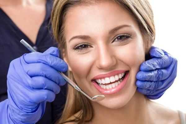 Người trưởng thành có bao nhiêu cái răng?